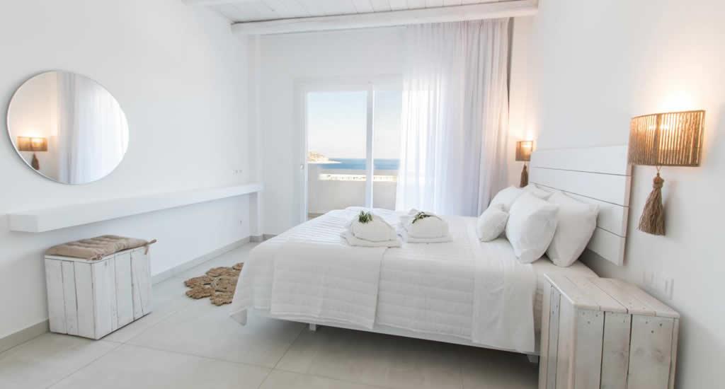 Karpathos Anassa Suites | Vakantie Karpathos Griekenland