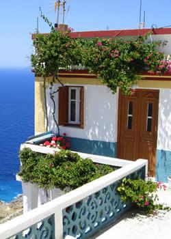 Karpathos, Griekenland | Bekijk de leukste tips over Karpathos, Griekenland