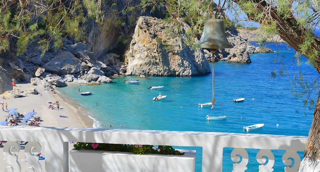 Karpathos bezienswaardigheden | Bekijk de mooiste bezienswaardigheden op Karpathos