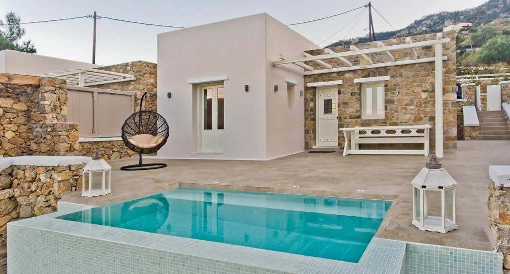 Lux View Villas, Karpathos | Vier relaxt vakantie op Karpathos