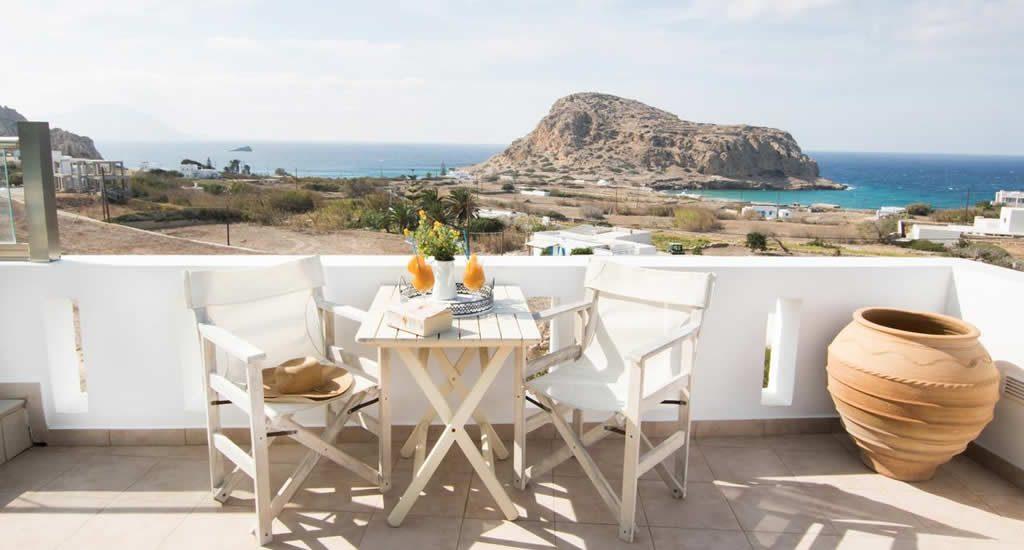 Arkasa Palaca Boutique Villas | Vakantie Karpahos