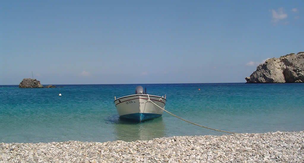Top 10 bezienswaardigheden Karpathos, Griekenland