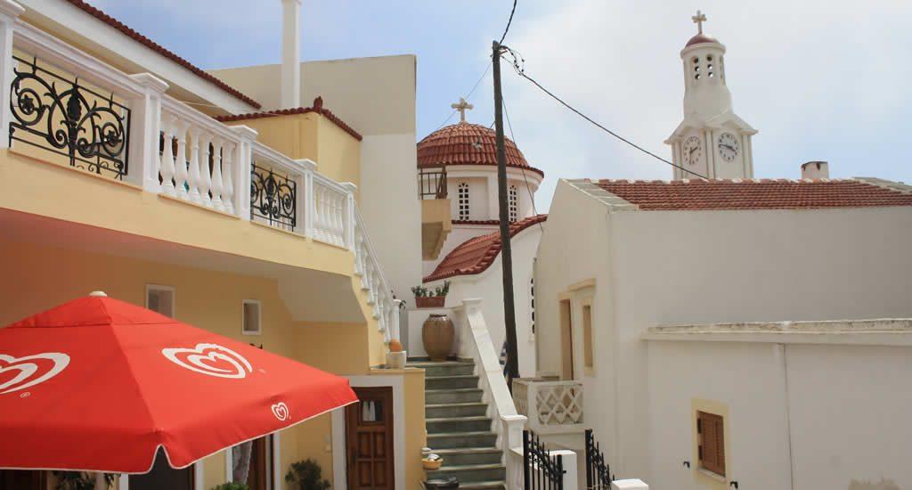 Spoa, Karpathos | Bezoek het prachtige dorpje Spoa op Karpathos