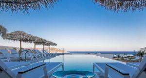 Appartementen Anassa Suites, Karpathos