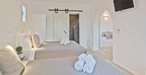 Lux View Villas, Karpathos