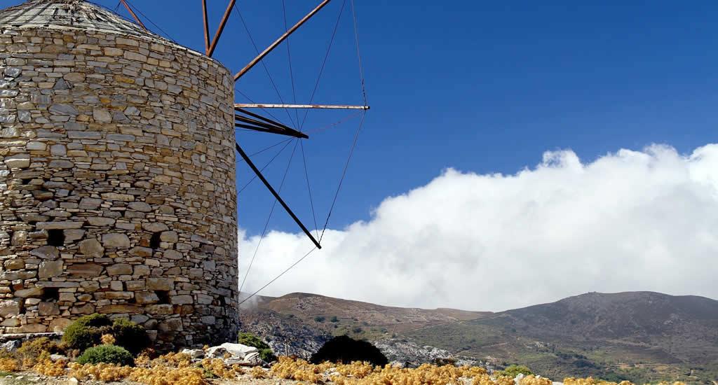 Naxos, Griekenland | Alle tips voor een vakantie op Naxos