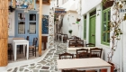 Griekenland Naxos | De leukste tips over Naxos