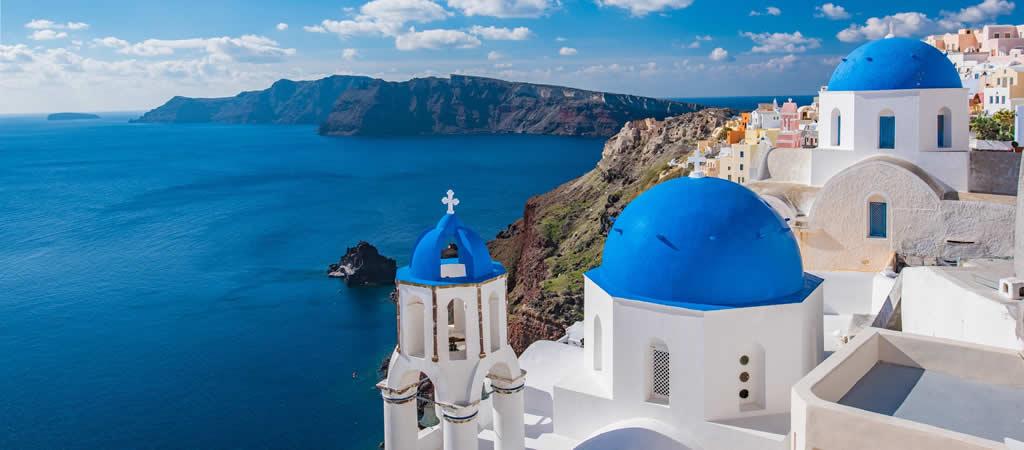 Griekenland | Tips over Griekenland en de Griekse eilanden