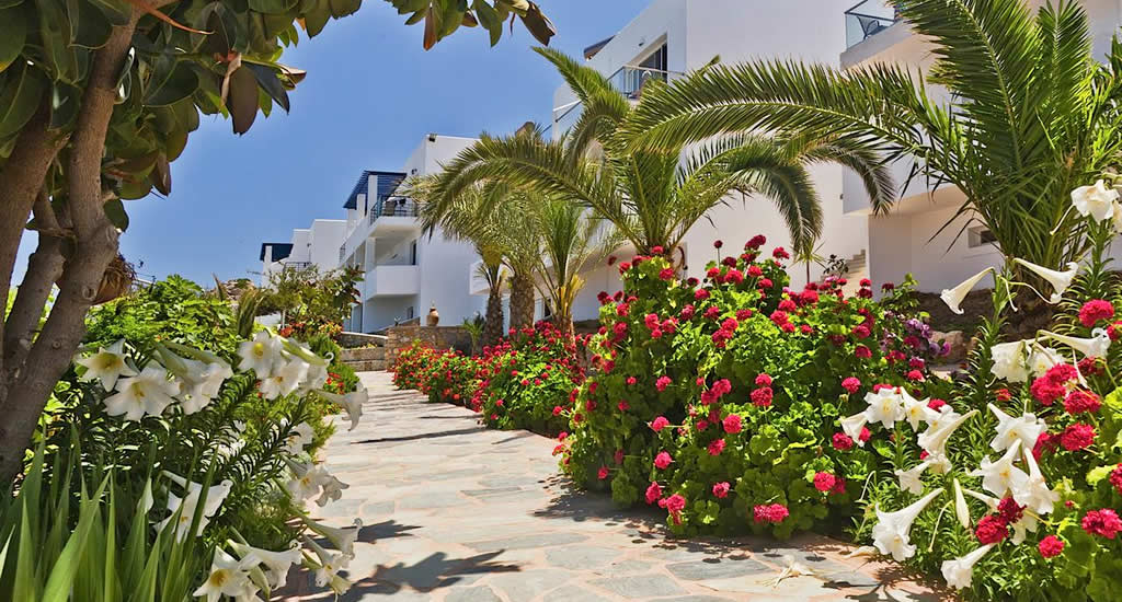 Sound of the sea appartementen in Karpathos, Pigadia